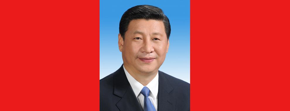 中共十九届一中全会选举产生新的中央领导机构