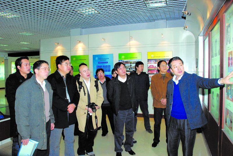 基:探索商业化矿产勘查可持续发 [详细]中国五矿打造南方有色产业