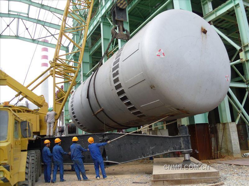 世界最大塔吊多少吨