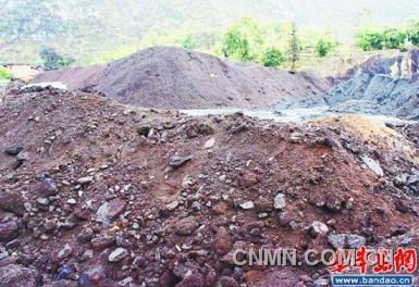 土壤重金属污染状况调查有望披露(图)