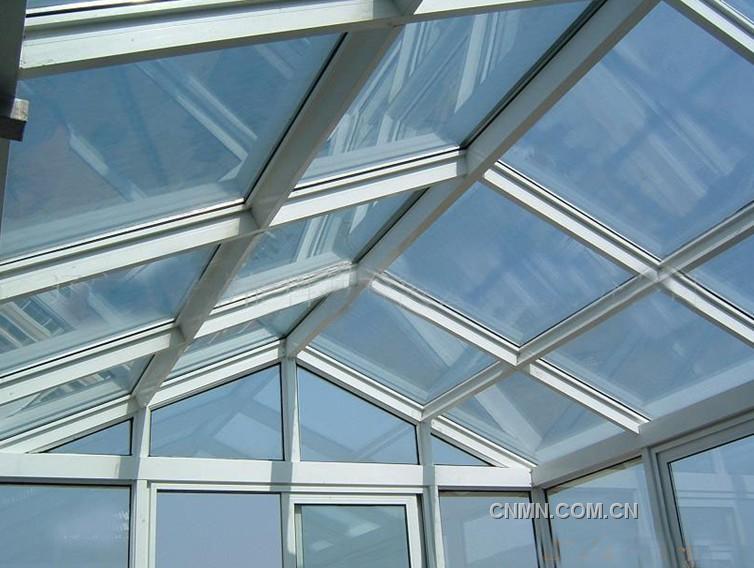 铝合金制门窗 图片展播 中国有色网 高清图片