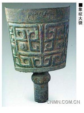 精美绝伦的楚国青铜器具有永久的魅力,以下略举几例.   曾侯乙编钟.