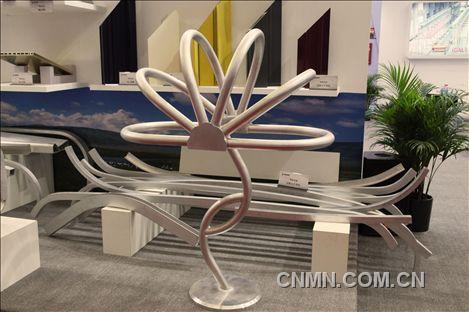 2013年中国国际铝工业展花絮026
