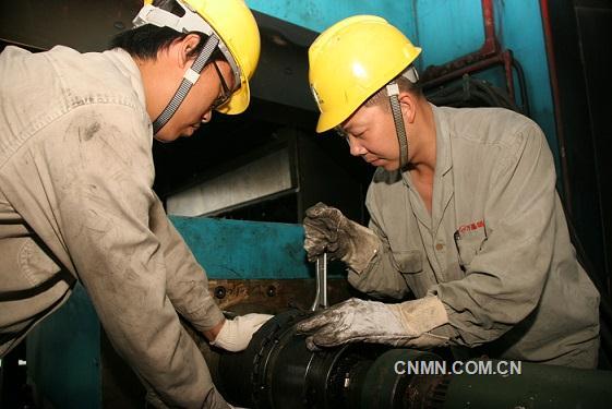 河南铝铝箔公司04.4