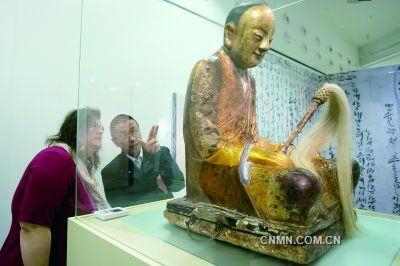 欧洲市场哪儿来那么多中国古董