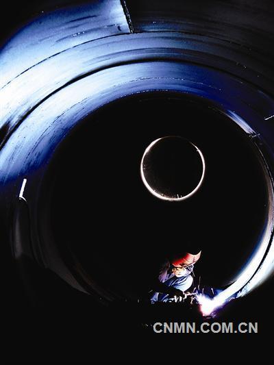 【摄影】时光隧道