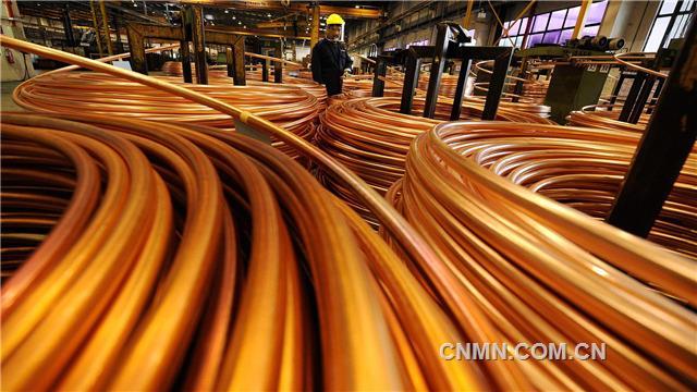 铜市|铜价创新高 民用电缆企业库存被清空
