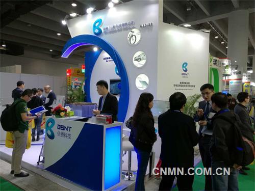 倍腾(上海)科技低压微弧氧化技术填补国内外空白