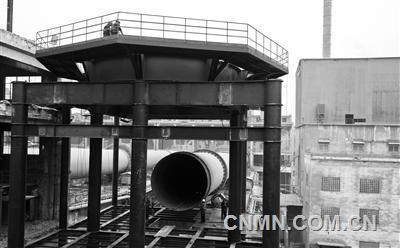 中州铝业技术改造推进降本增效