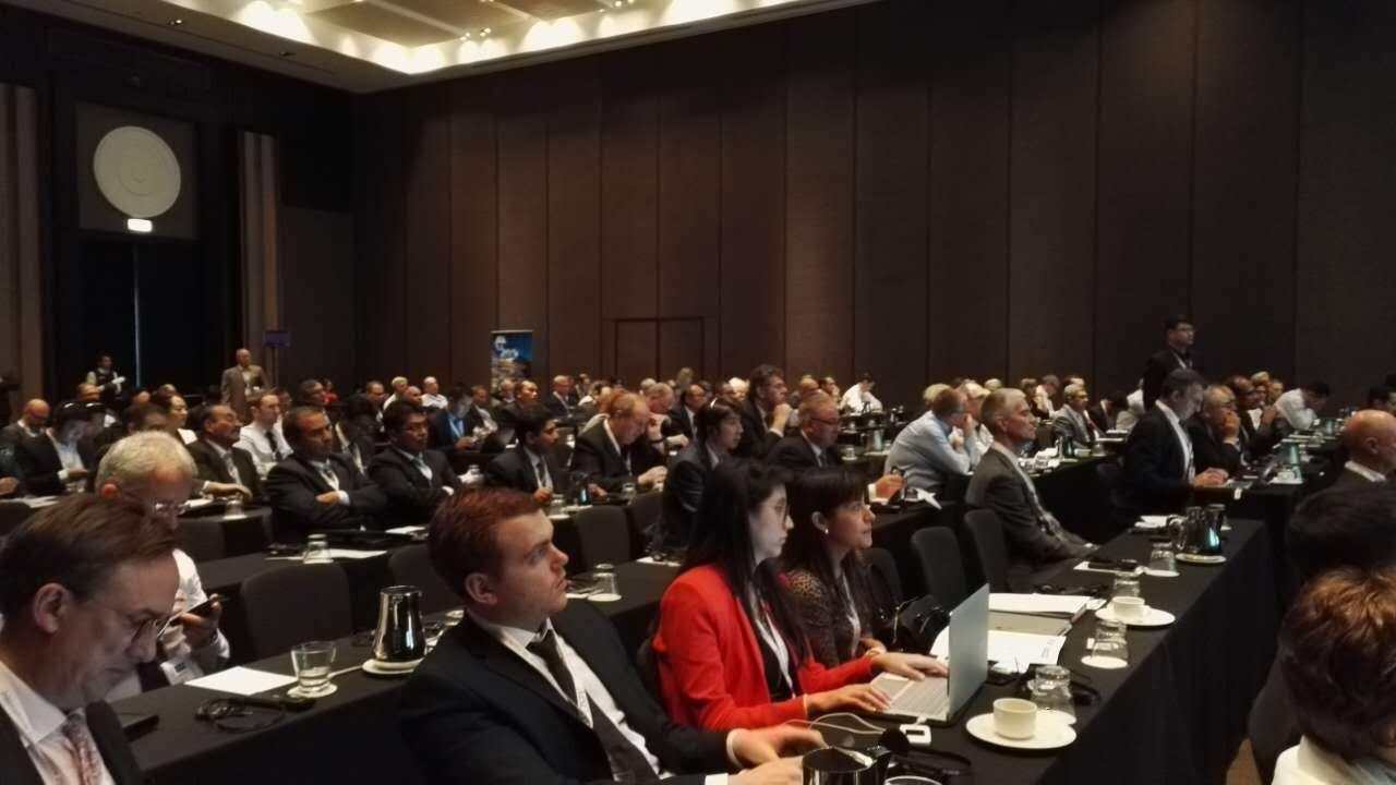 2016国际锡业大会在秘鲁首都利马开幕