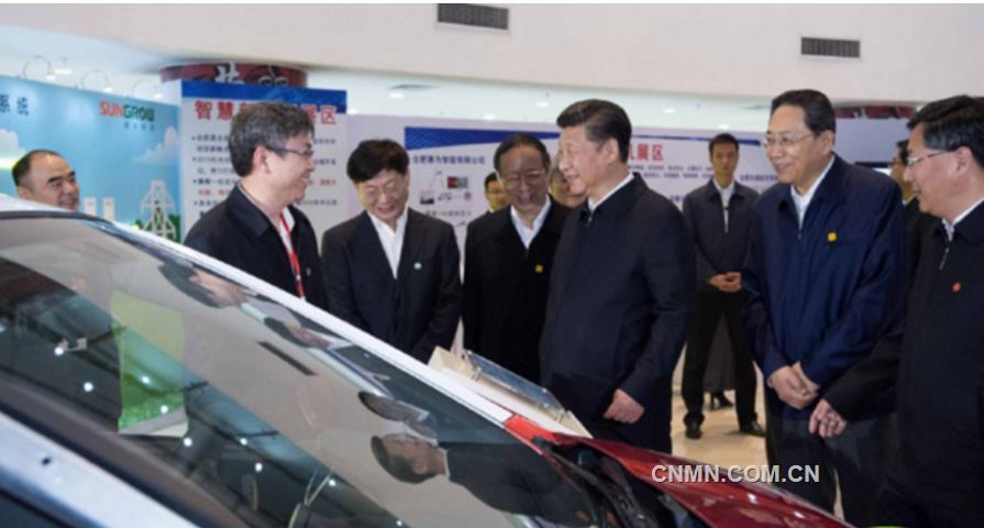 安徽有望诞生两大全铝新能源乘用车生产基地