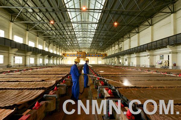 玉川冶炼厂工艺指标持续改进