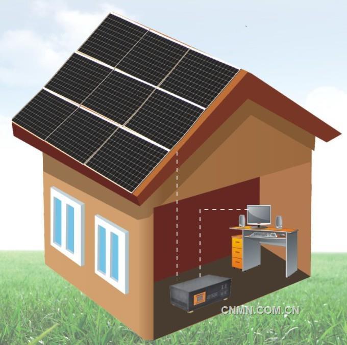 全球储能项目:锂电池累计装机规模占比最大