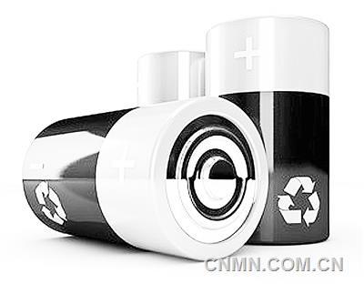 锂:新型复合金属锂电极材料问世