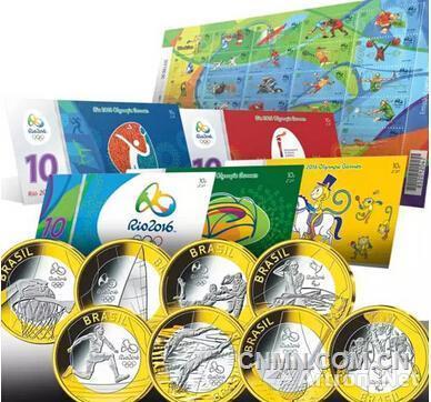 里约奥运临近 这些奥运藏品升值了吗