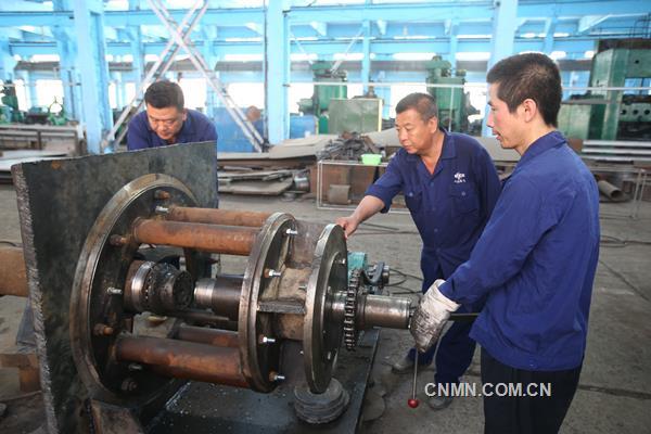 由葫芦岛有色金属集团有限公司相关领导及葫芦岛有色股东,宏跃集团