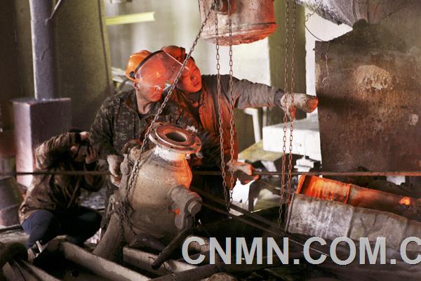 葫芦岛锌业铅锌厂强化设备管理