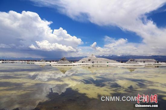 柴达木盆地盐湖镁锂钾潜在经济价值超过80万亿元