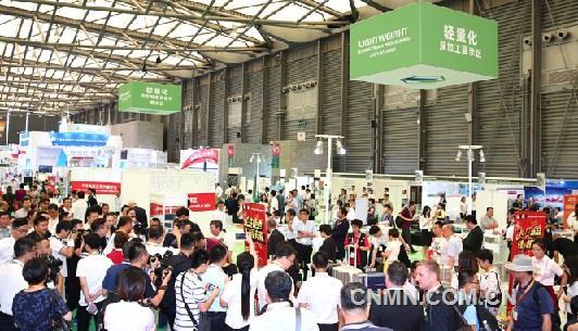 第十三届中国国际铝工业展胜利闭幕,集中聚焦轻量化核心技术