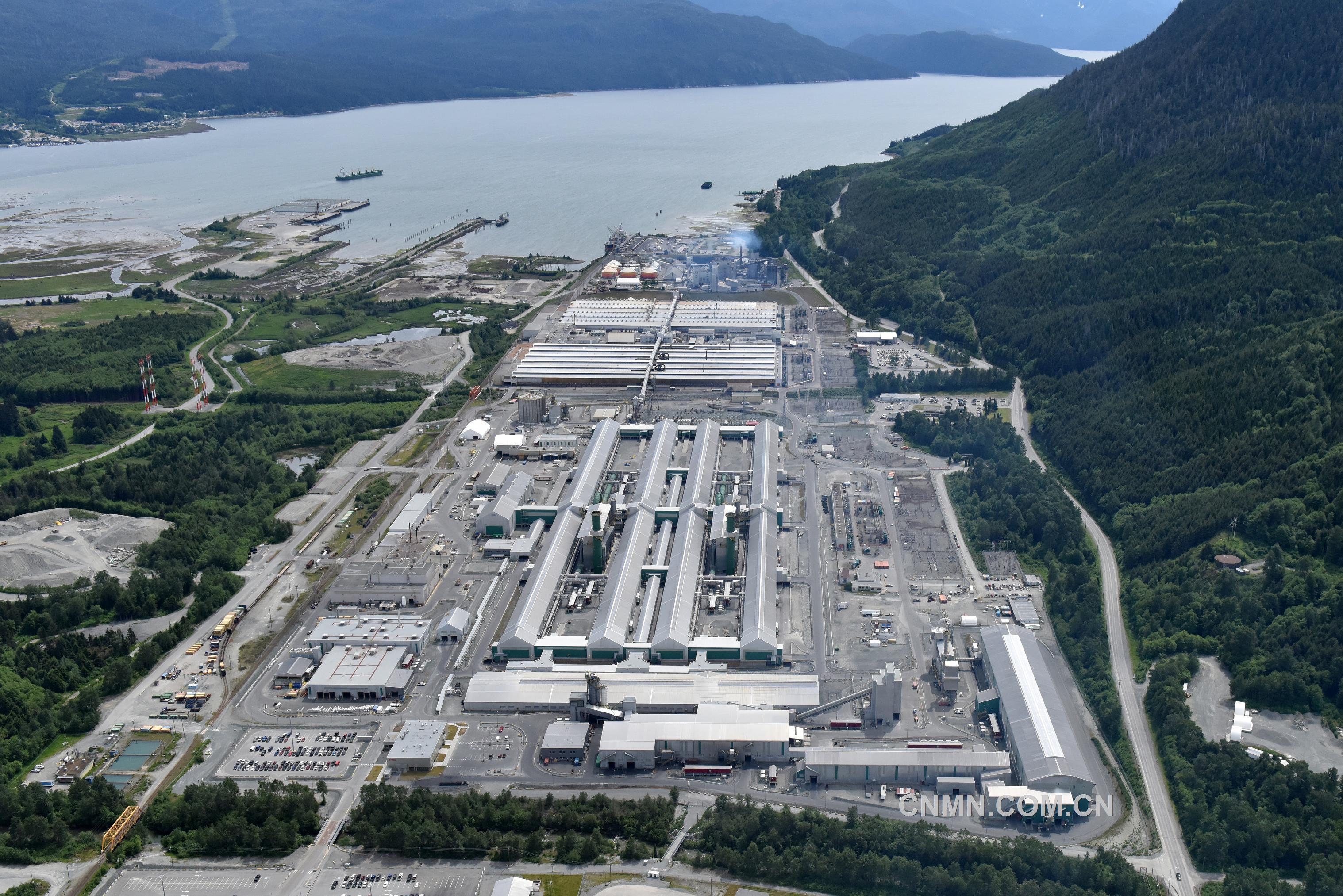 力拓基蒂马特电解铝厂:何以长盛不衰?