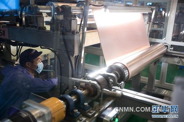 改革强劲发力 释放创新活力——聚焦中国经济新亮点