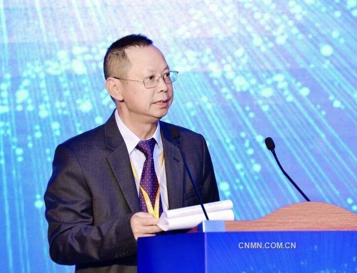 华泰证券副总裁、华泰期货党委书记、董事长 吴祖芳