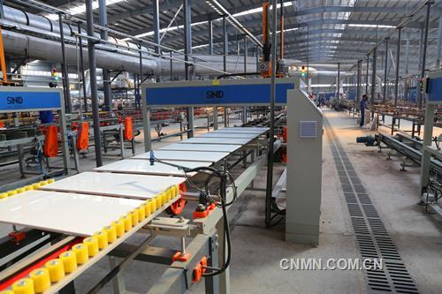 凝聚转型升级发展的强大合力——中条山集团陶瓷科技公司生产经营改革发展侧记