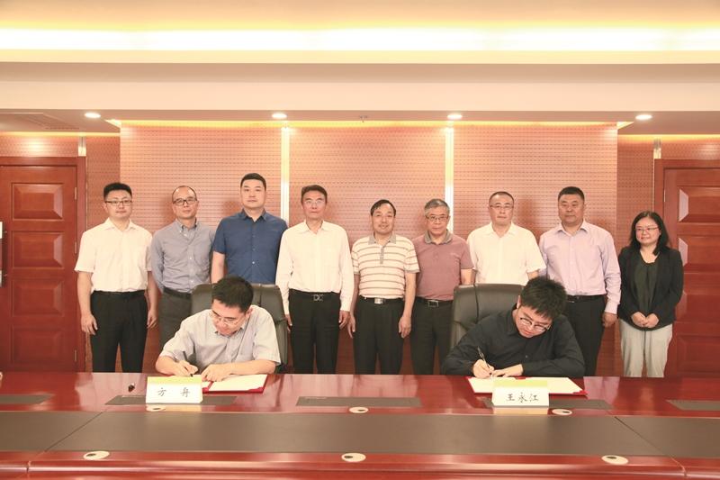 河南国际合作香港有限公司与中国有色金属实业技术开发有限公司