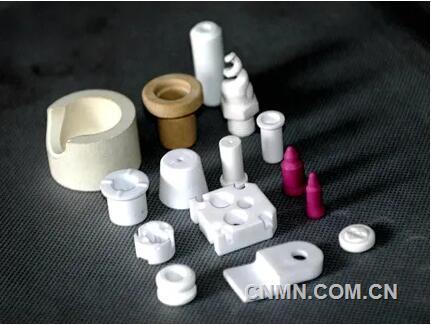 《【沐鸣在线平台】【扩大铝应用】煅烧α氧化铝系列产品应用广泛》