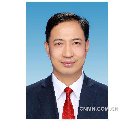 卢东亮任山西省人民政府副省长