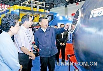 牢记习近平总书记对有色金属工业的嘱托 向高质量发展目标迈进