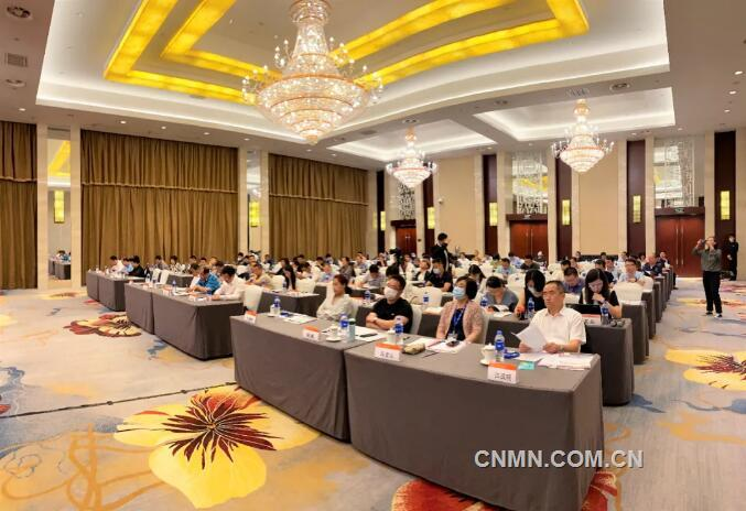 把脉新发展阶段铅锌行业市场动态 2020年中国铅锌市场研讨会召开