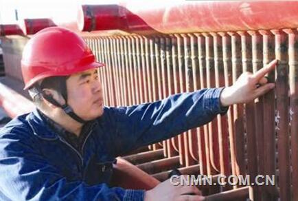 匠心炼就使命担当——记全国劳动模范、中铝宁夏能源集团宁夏银仪电力工程公司员工汲洪民