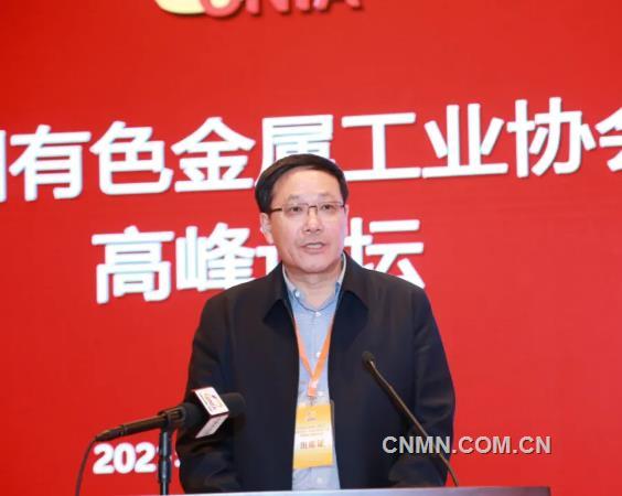 张国华:贯彻新发展理念 融入新发展格局