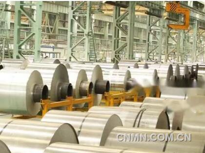 工信部:创新编制模式 助推钢铁、有色金属等行业协同联动实现耦合发展