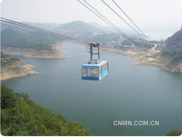 中国恩菲索道技术与装备