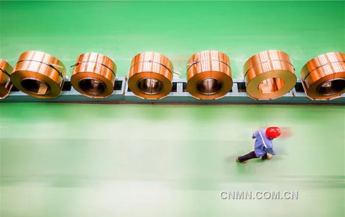华中铜业推行职业经理人制度改革纪实