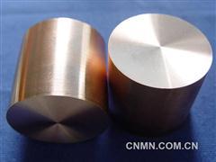 铜业知识:钨铜合金的生产工艺