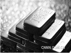 全球央行连续14个季度买入黄金