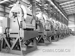 赣州金环:打造全球矿业磁选装备的中国品牌