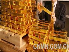 全球黄金储备最高的十大国家 以及背后的惊人数据