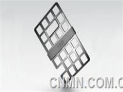 Mesh Card:钛合金材质的万能钱包