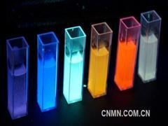 新合金替代稀土充当LED灯源的荧光体