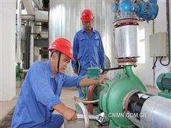 从氧化铝到煤化工 跨行技术服务是条路