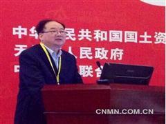 天津地质研究院刘道荣院长:黄金需求量会稳步增长