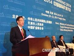 宋鑫:黄金企业积极应对市场变化转变发展方式
