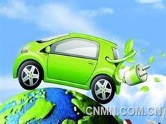 我国2015年量产石墨烯锂电池 新能源汽车将加速