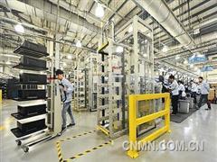 四川工业能否赢在开局?