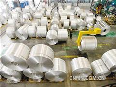 重庆江津发展高精铝加工业