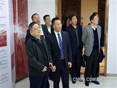 甘荣坤:着力推进大冶有色外向型经济发展